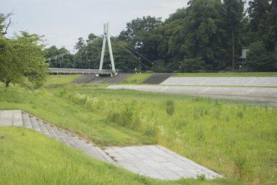 栃木壬生 東雲公園